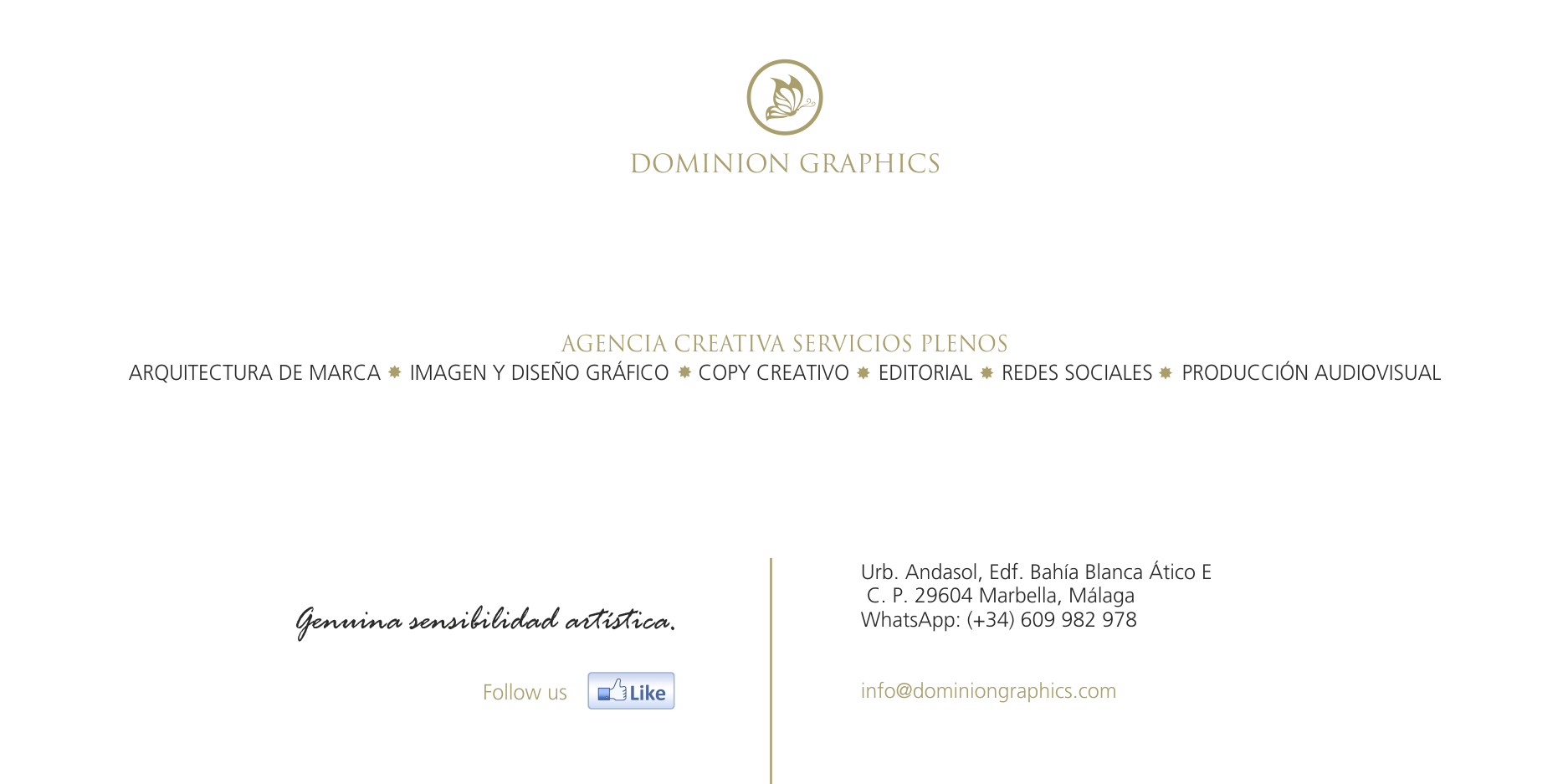 Dominion Graphics